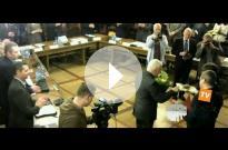 Sesja Rady Miasta 15.01.2014 r. (poprawione audio)