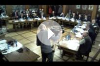 Sesja Budżetowa 14.12.2015 r.