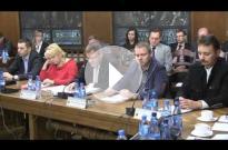 Sesja Rady Miasta Szczecinek 17.10.2016