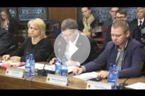 Sesja Rady Miasta Szczecinek 21 11 2016
