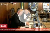 Sesja Rady Miejskiej 16.03.2014 r.