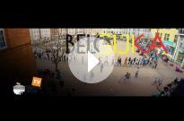 Taniec belgijski (oficjalny teledysk) belgijka Szczecinek