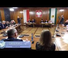 Sesja Rady Miasta Szczecinek  17.01.2018