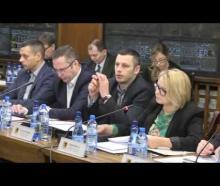 Sesja Rady Miasta 18.12.2017