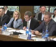 Sesja Rady Miasta Szczecinek 15 05 2017