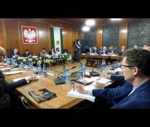Sesja Rady Miasta - 20.12.2018 r