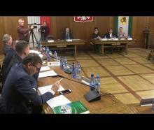 Sesja Rady Miasta Szczecinek 29 marca 2018 r.