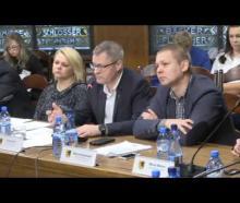 Sesja Rady Miasta 16.10.2017
