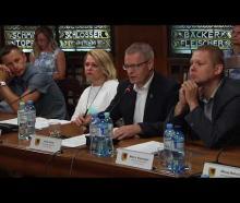 Sesja Rady Miasta 20.08.2018 r.