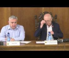 Sesja Rady Miasta Szczecinek 29 05 2017