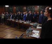 Sesja Rady Miasta 21.11.2018 r.