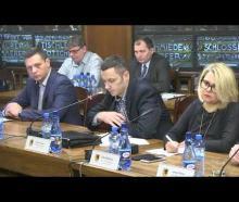 Sesja Rady Miasta 29.01.2018 r.