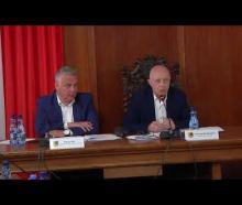 Sesja Rady Miasta Szczecinek 7 05 2018