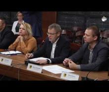 Sesja Rady Miasta 14.11.2018 r.
