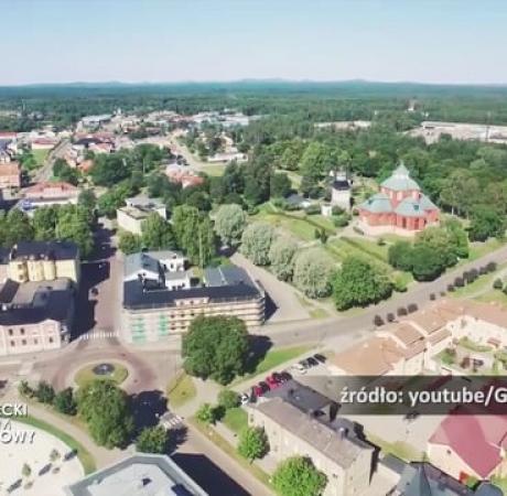 Szczecinecki Program Samorządowy - 09 czerwca 2017