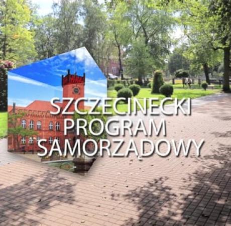 Szczecinecki Program Samorządowy - 14 lipca 2017
