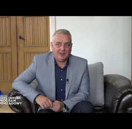 Szczecinecki Program Samorządowy - 04 września 2019