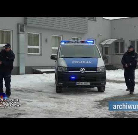 Szczecinecki Pogram Samorządowy - 03 lutego 2018