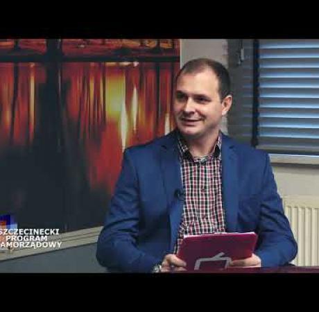Szczecinecki Program Samorządowy - 16 października 2019