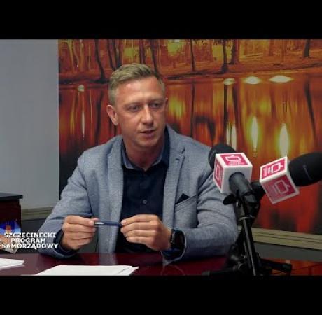 Szczecinecki Program Samorządowy - 29 kwietnia 2020