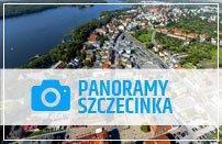 Panoramy Szczecinka