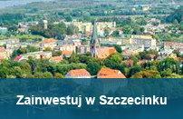 Zainwestuj w Szczecinku